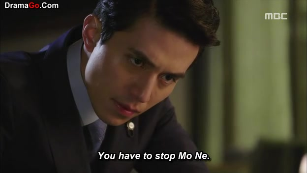 Sinopsis Hotel King episode 5 - part 1