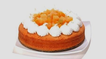 طريقة عمل الكيكة المكسيكية