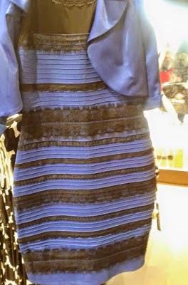 bialo-zlota sukienka