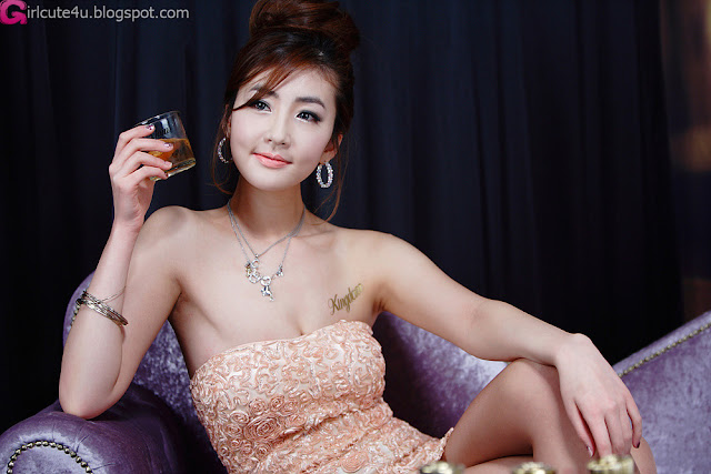 1 Lee Chae Eun - Kingdom Whisky-very cute asian girl-girlcute4u.blogspot.com