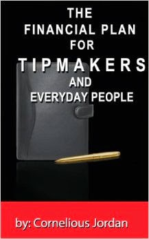 The Financial Plan For Tipmakers...