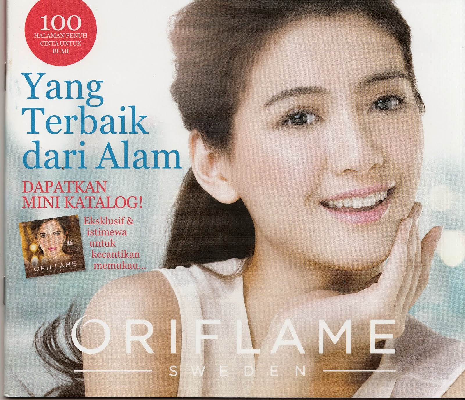catalog ORIFLAME online