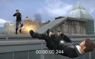 gioco d'azione multiplayer