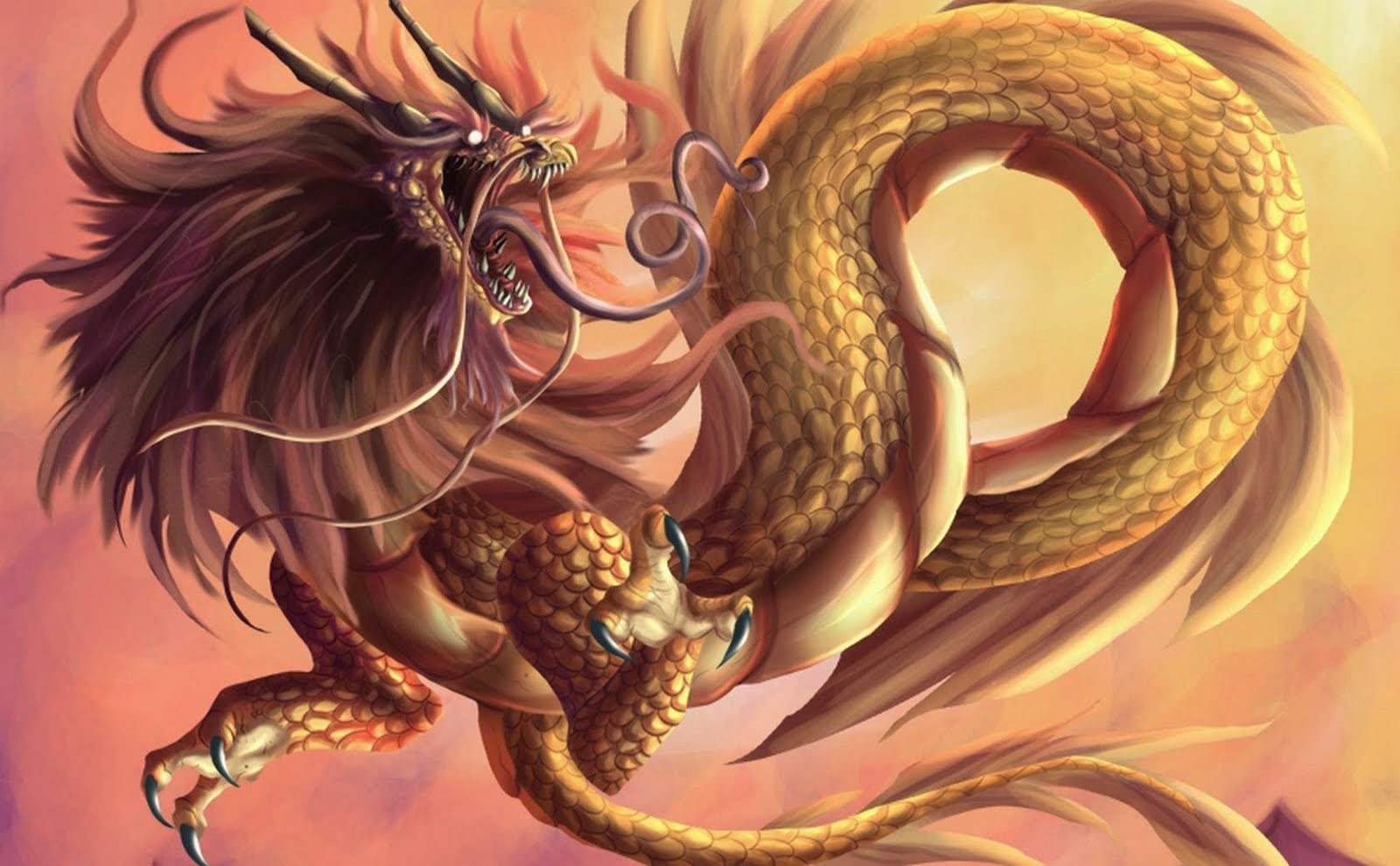 Wonderful   Wallpaper Horse Dragon - Cool-Chinese+Dragon+Wallpaper+HD+background+HD  Pic_128481.jpg