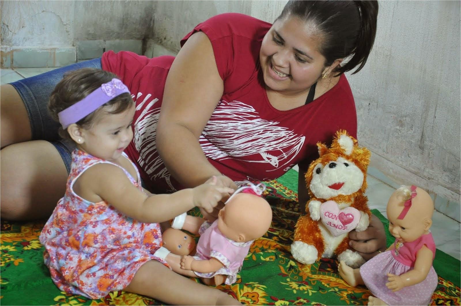 Programa Mãe coruja Pernambucana