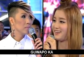 Gandang Gabi Vice January 20 2013 with Aryana Cast, Rufa Mae Quinto, Tahiti & Kulaog Band