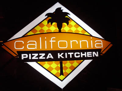 The Pinoy Wanderer California Pizza Kitchen