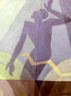 Aaron Douglas The Unknown