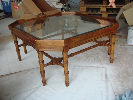 Love In Idleness Craigslist Coffee Table
