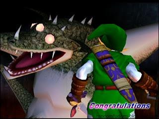 link melee allstar congratulations