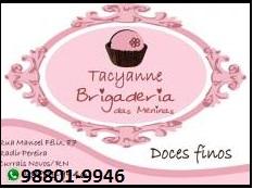 Tacyanne Brigaderia