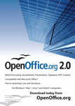 software komputer - open office