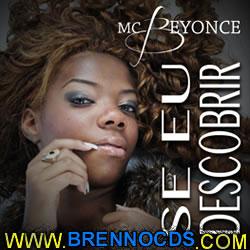 Mc Beyonce   Seu Descobrir (2013) | músicas