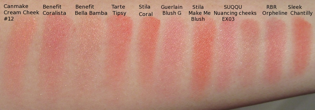 Cheek Stain | Benefit Cosmetics