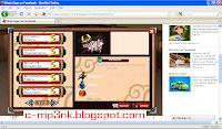 CheatNinja Saga - Unlimite Egg Easter update 25 april 2011 FIX error