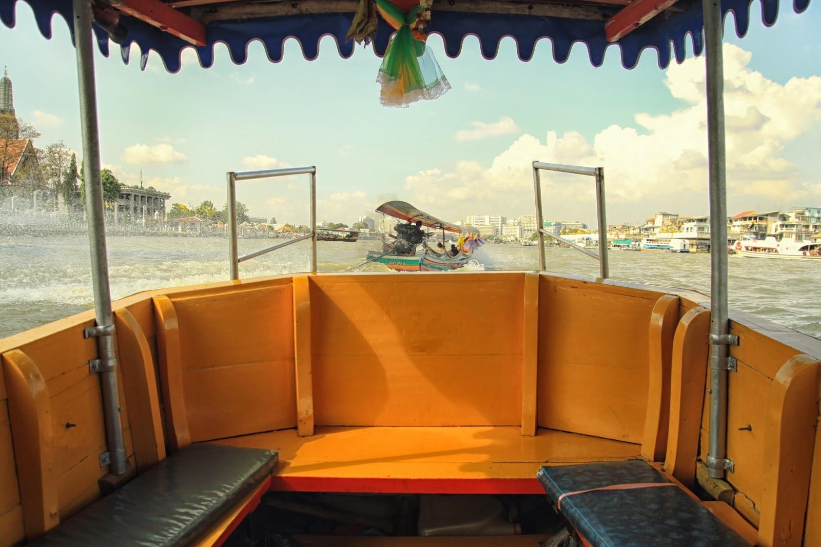 Thailand Honeymoon Blog