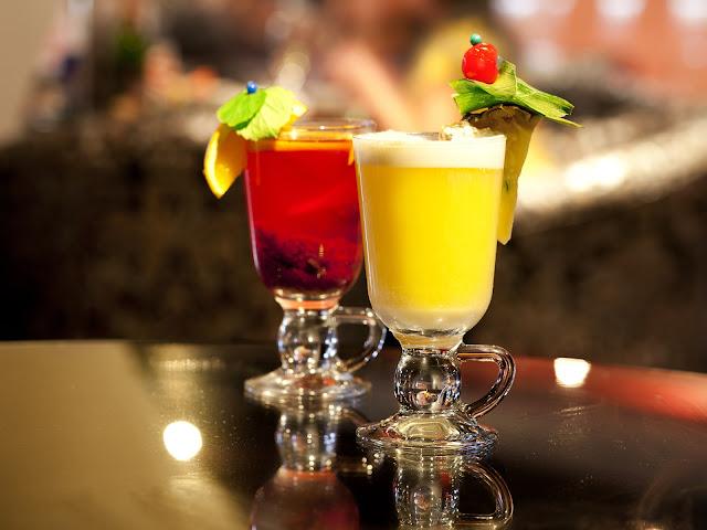 fotos de bebidas