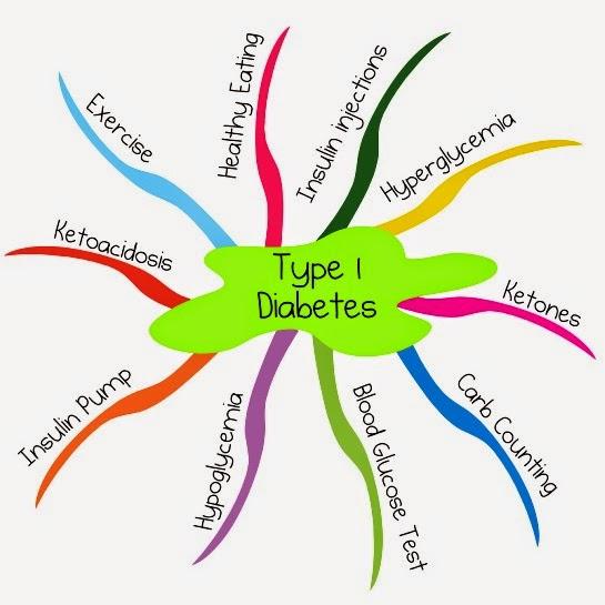 Causes of Type 1 Diabetes Mellitus