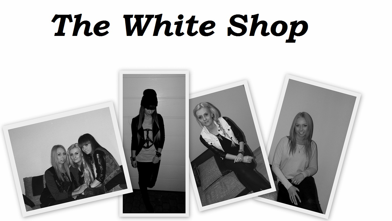 The White Shop