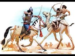 Ancient Assyrians Warrior - Masters of War