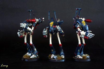 Eldar Dreadnought de 1993