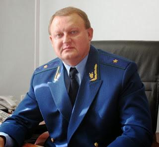 Генерал Сергей Бобров. Фото