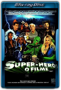 Super-Herói - O Filme Torrent dublado