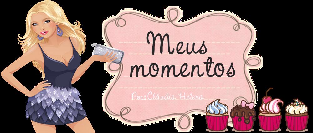 Meus Momentos ♥