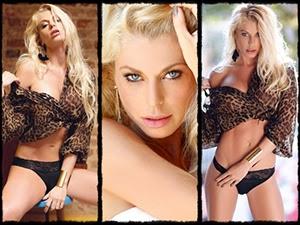 Caroline Bittencourt No Paparazzo