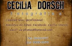 Quer fotografar?