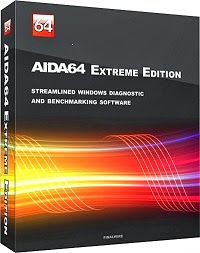 AIDA64 Extreme Edition PT BR + Crack