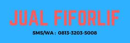 Jual Fiforlif di Semarang Timur