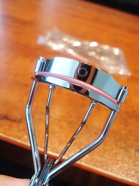 Beauty Tools: Eye Lash Curler
