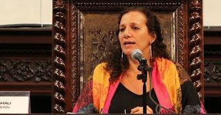 Jandira Feghali Foto: Divulgação