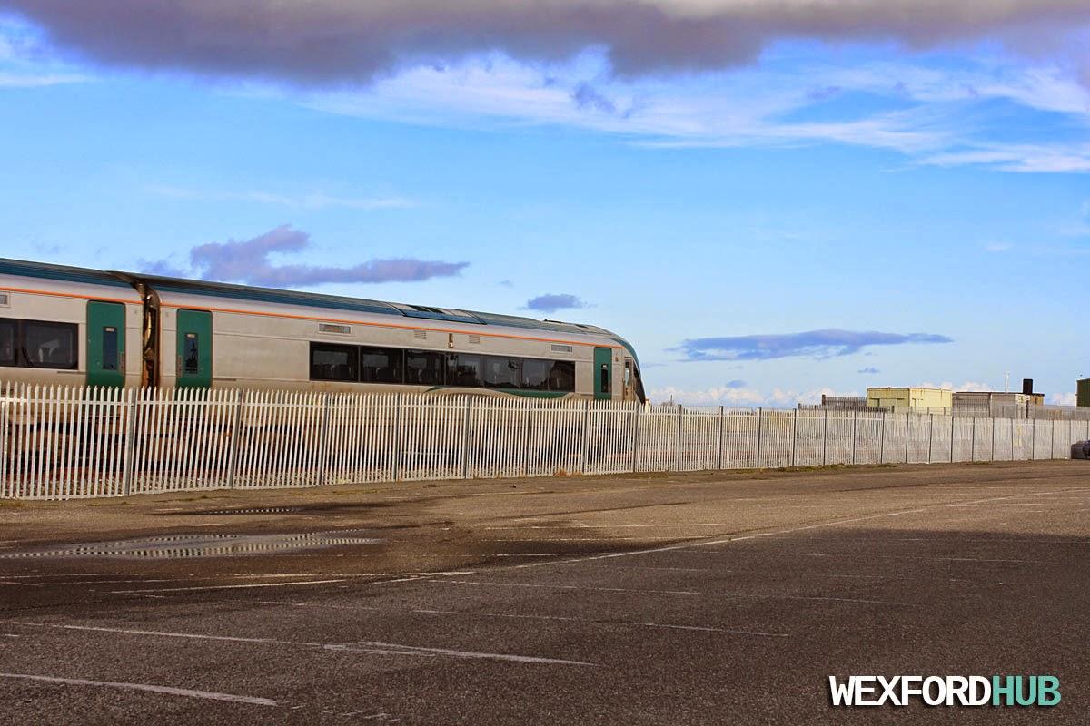 Wexford Train