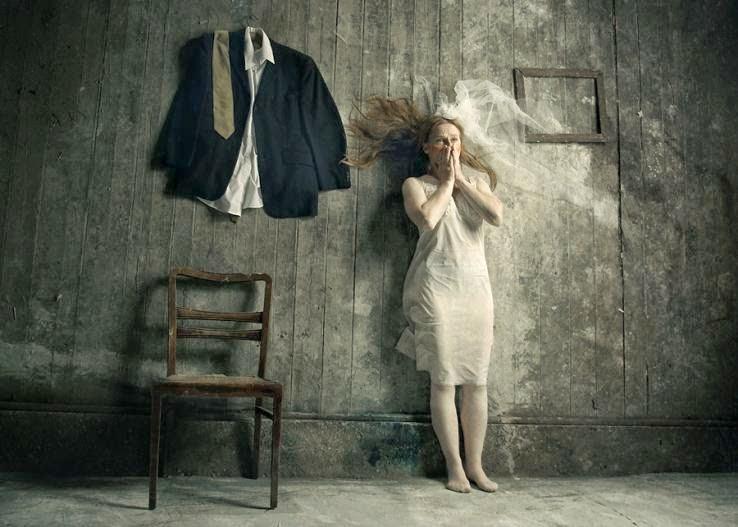Sny niespokojne - fot.Monika Ekiert Jezusek