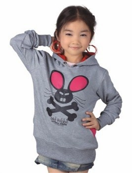 SWEATER ANAK