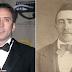 26 famosos que se parecem com pessoas do passado