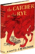 the holden and modern teenagers in the catcher in the rye a novel by j d salinger