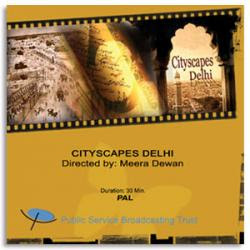 Cityscapes Delhi 1998 Documentary Movie Watch Online