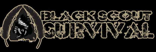 Black Scout Survival
