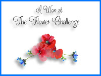 The Flower Challenge Winner
