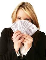 menghasilakn uang lewat blog
