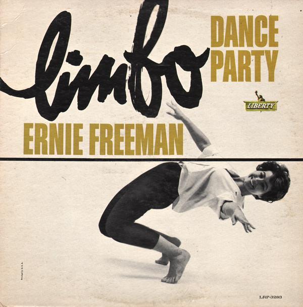 text limbo dance