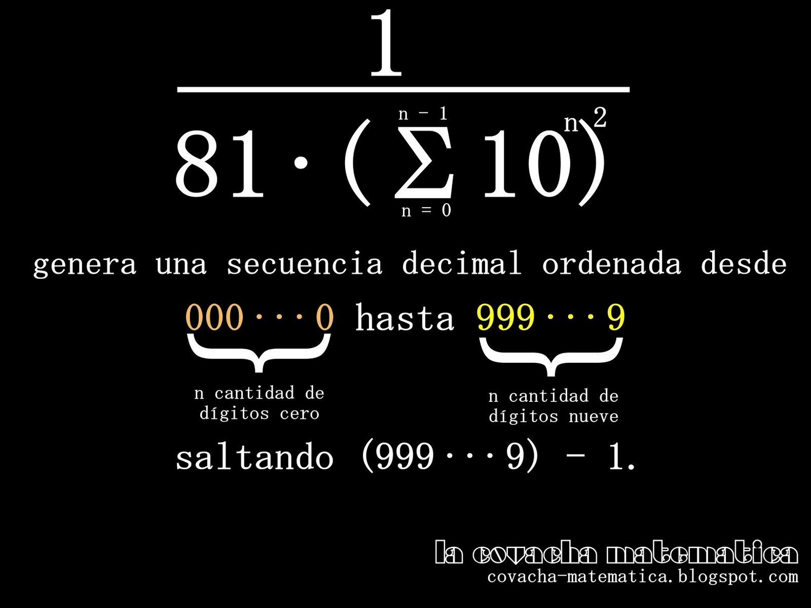 que es reciproco matematicas