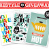 #1 Giveway - ReStyle