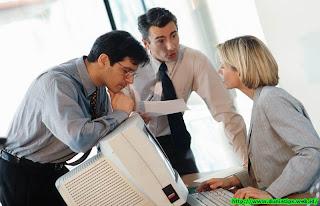 Tips Memilih Karyawan yang berdedikasi