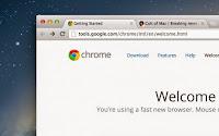 Pakai MacBook? Jangan Gunakan Browser Chrome
