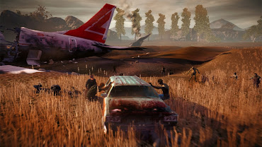 #6 State of Decay Wallpaper