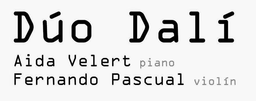 Dúo Dalí